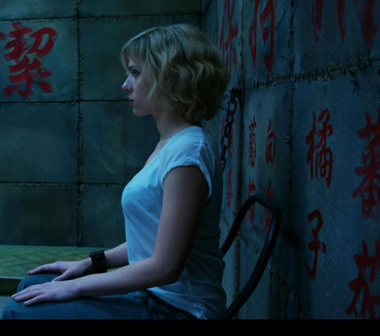 【一张截图猜电影】电影版《最强大脑》,但她无处不在,无时不在