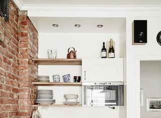 实用收纳干货 | 厨房乱糟糟,看了都想跑;厨房整顿好,生活品质高