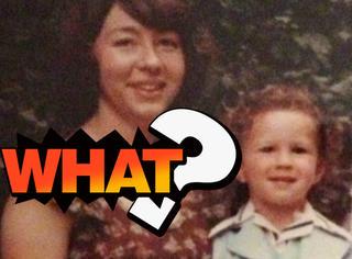 22年前他被妈妈逼着打飞机,背后真相感人