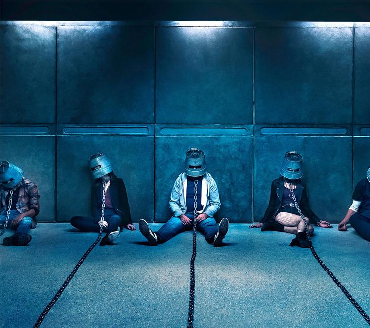 电锯、猪头面具、录音……等了7年的《电锯惊魂8》终于要来了!