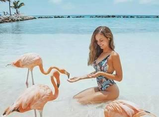 """出国包别墅度假已经out了,现在人均¥200就能包下整个私人海岛,实现一回""""富豪""""梦"""