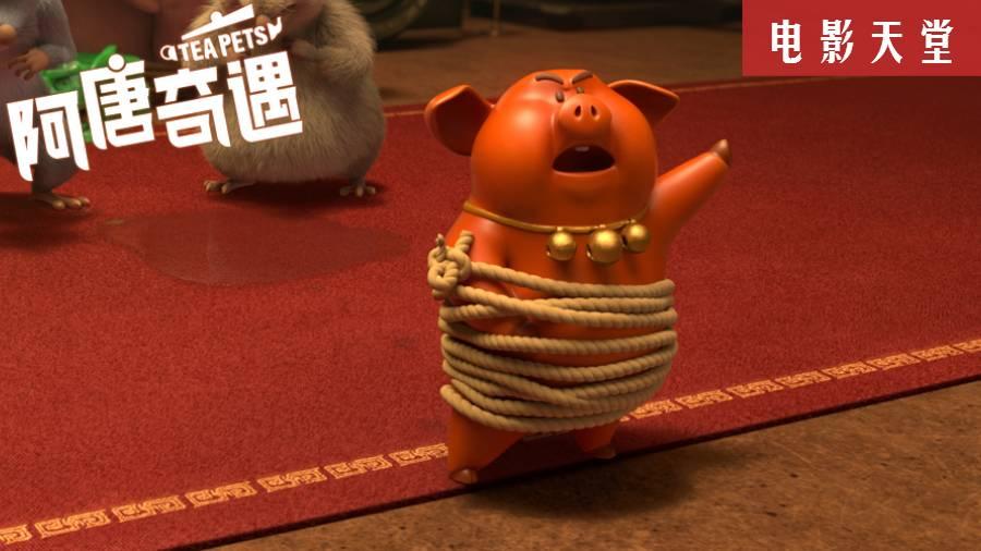 中国终于有了世界一流水准的动画电影,不该再被埋没!