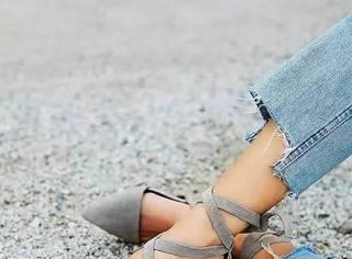 买了双超美超贵的鞋,但穿着不舒服,你会忍痛继续穿吗?