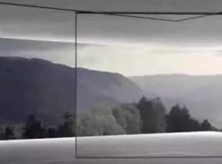 这才是海景房该有的玻璃门,极致的视觉体验!