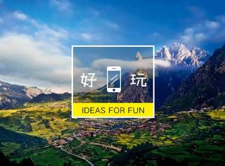 Lonely Planet评选的亚洲旅行地第一名就在中国,全国进入三伏天时,它才只有20多度!