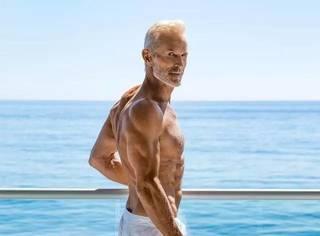 没想到60岁,你竟然活成了这样的老头!