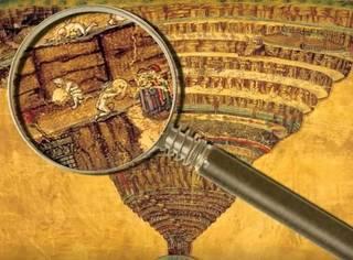 地狱解剖学:图解但丁地狱之旅