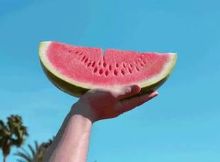 水果这么好吃,你们怎么可以用它做这种事?