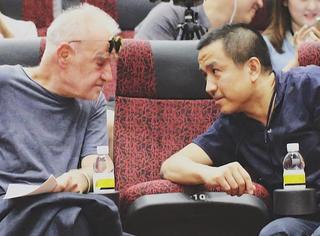 娄烨和贝拉塔尔的另类电影课堂:很简单,什么都不想,拿起摄像机去拍吧