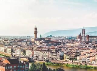 历史与时尚的混血 ,跟着电影去意大利旅行