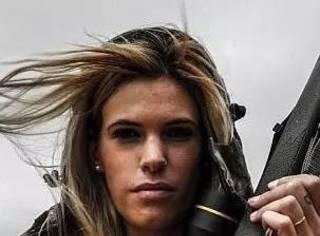 因晒狩猎照片遭到网络暴力,美女猎人绝望自杀