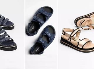 自从这鞋助我撩到男神后,我再也不敢说老爸不懂Fashion了