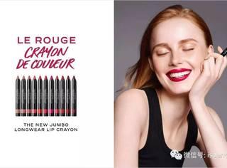 合集:超火的Chanel 春季蜡笔唇膏最全试色合集