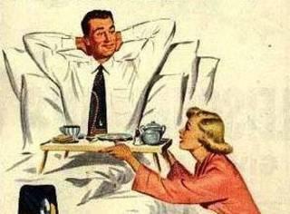 女人=牲口?!这些Low穿地心的广告,到底是多瞧不起女人!