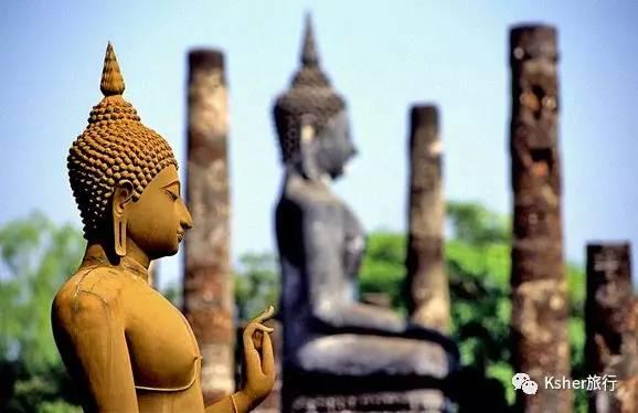 为什么越来越多人喜欢去泰国旅行?