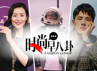 陈冠希亲自演绎CLOTTEE 2017 春夏系列!!周冬雨演绎Nike首支非运动员代言拍广告!!