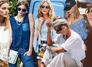 什么?他们在夏日如此时髦,全靠假珠宝?