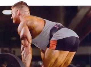 大腿肌肉前后失衡?2招拯救你的股二头肌!