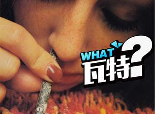 美国70年代的可卡因广告,感觉像是被毒品照亮了人生