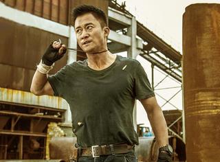 厉害了!《战狼2》周末票房超《敦刻尔克》,必须给国产精品片点赞!