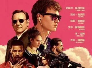 八月除了杨洋和刘亦菲,还有这些电影值得期待