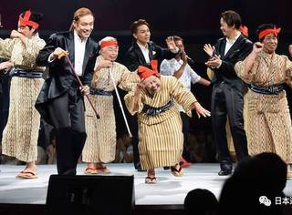 不扰民!不走马路中间!日本有个离天堂最近的偶像组合……