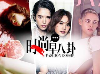 天猫奢侈品平台上线!!杨丞琳 & 许玮宁合作新惊悚电影!!