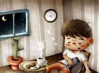 我就这样爱上了儿童插画