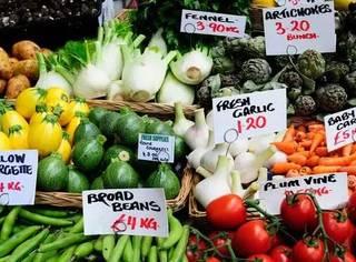 脱离了欧盟大农场,英国人的餐桌还能摆什么?