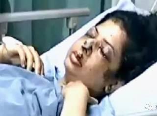 孟加拉女教授被丈夫挖掉双眼咬掉鼻尖,只因她不是文盲