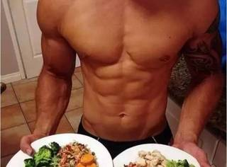 7种营养高、卡路里低的主食,助你吃掉脂肪!