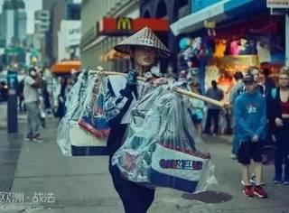 CHANEL中国风大片涉嫌歧视华人遭众批,亚洲文化的钱好赚但广告是真不好拍啊…