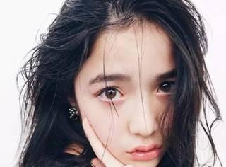 """全日本最美的模特合集,看过她们才知道什么叫""""惊世颜"""""""