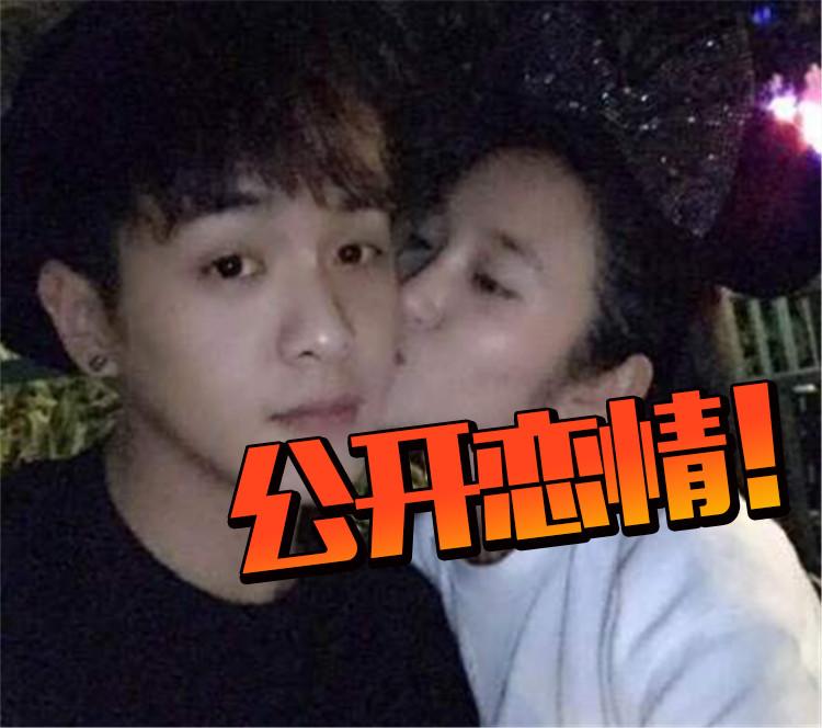 暗戳戳发了6年糖,张若昀和唐艺昕终于公开恋情了...
