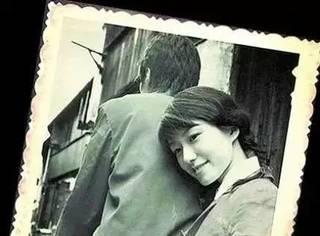 40年前的旧照片,可以说是最美的时光了…
