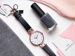 这些千元以下的小众手表品牌让你伸手就美在起跑线上