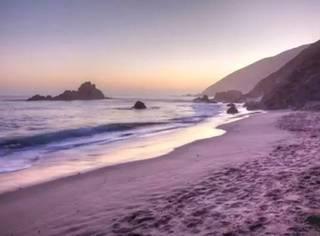 这些世界上最美妙的沙滩,一辈子一定要去一次!