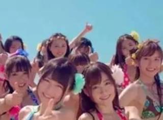 让宅男们痴狂的SNH48,终于上头条了!