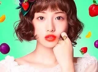最新的流行唇妆是吃完火锅辣肿的嘴?看不懂你们时尚界了…