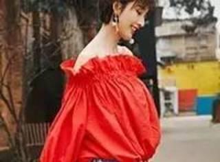 """刘诗诗周冬雨这么会穿,原来是套用了""""穿搭公式""""!"""