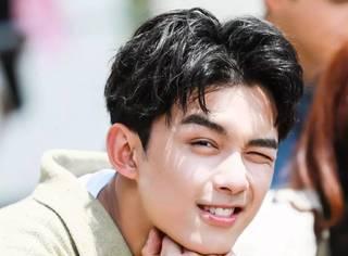 吴磊真是17岁少年的最佳打开方式 ,对兄弟义气对女生细心,太苏了!
