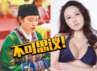 台湾艳星转行当道士?曾在电影中全裸,自杀未遂,曝光整形全程!