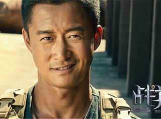《战狼2》都上20亿票房了,军事腕表也该火一把了