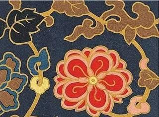 中国传统纹样100张,这很中国!