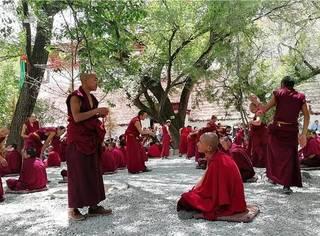 下次去西藏,带一部手机就够了!