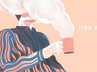 你知道今天我们喝的咖啡,都是北欧咖啡吗?