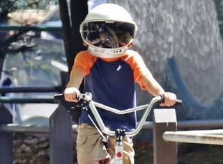 7岁出名,9岁得影帝,10岁扮丑挑战自我,奥斯卡欠这男孩一个小金人!