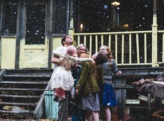 继《欢乐颂》后,这是我见过最不可思议的一对儿父母……