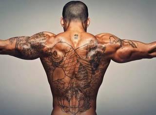 被你忽略的下背部训练,7个动作唤醒你的腰力!