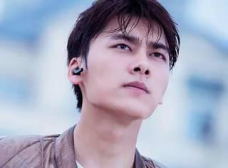 作为李易峰的转型之作,这次能否为他的演技正名?
